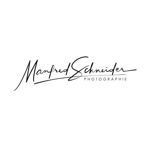 Logo - Manfred Schneider Photographie - www.manfred-schneider.de